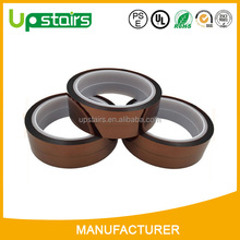 Heat resistant adhesive tape high temperature polyimide film