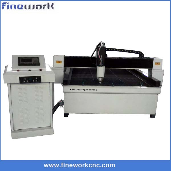 Best sale FINEWORK CNC 5 axis cutter direct supplier fuel cutting machines master cutter