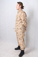 Airsoft tactical security uniform for sale wholesale desert military uniform