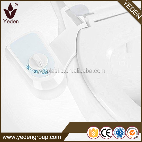 CB1300 Cold Water Bidet Attach to Toilet Seat