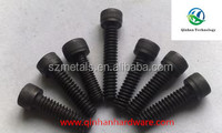 304 Stainless Steel Inner Hexagon Screw DIN912