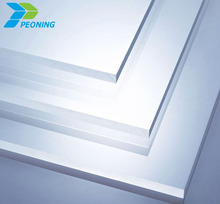 High tech china suppliers partition wall opaque polycarbonate plastic sheets