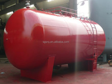 New condition crude oil storage tank (vessel) manufacturer