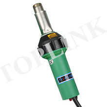 plastic welding machine / hot air heat gun / pipe welding machine