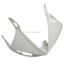 UPPER FRONT FAIRING COWL NOSE FOR Yamaha YZF R6 2003-2005 YZF R6S 2006-2010