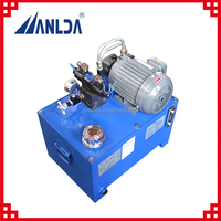 High Quality 0 75kw Standard Small