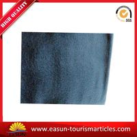 Low price 100 polyester mink blanket microfiber flannel fleece blanket bamboo baby blanket