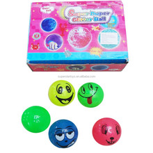 215071135 wholesale flashing water bouncing ball