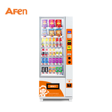 self automatic milk beer beverage vending machine for sale