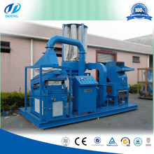 200kg/h waste Aluminium Plastic Materials Separator for waste blister pack