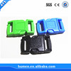 plastic buckles ,multi-function plastic buckles, eco-friendly plastic buckles