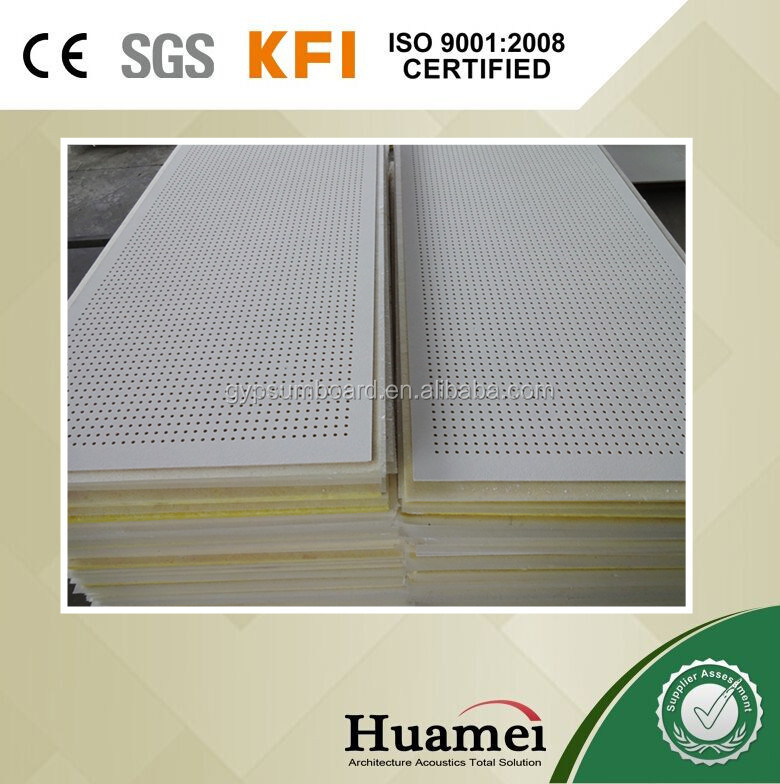 Round Hole Gypsum Ceiling Tiles Wholesale Tiles Suppliers Alibaba