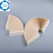 paper honeycomb core honeycomb cardboard price