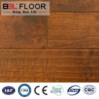 Manufacturer asian walnut wood flooring for sale