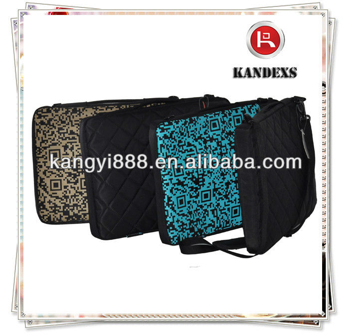 internation fashion design laptop sleeve bag with cheap price