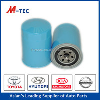 High quality auto parts oil filter 15208-W1120 with competitive price