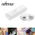 TKSTAR Mini portable GPS Tracker TK908 USB Charging device with free tracking system