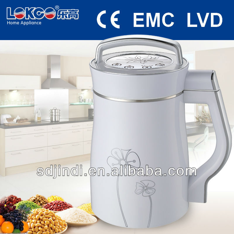 Automatic Electric almond milk maker