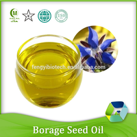100% Natural Pure Essential Oil Borage Seed Oil