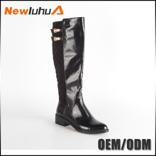 Cheap wholesale OEM womens over the knee boots