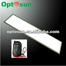 2012 new led ceiling lighting panel 72w 300*1200mm with very good price