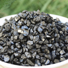95% Calcined Anthracite Coal / Carbon Raiser With Low Price