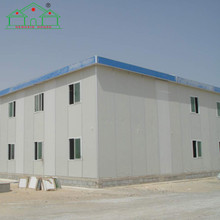 China Supplier steel frame movable prefab module modular prefabricated container office