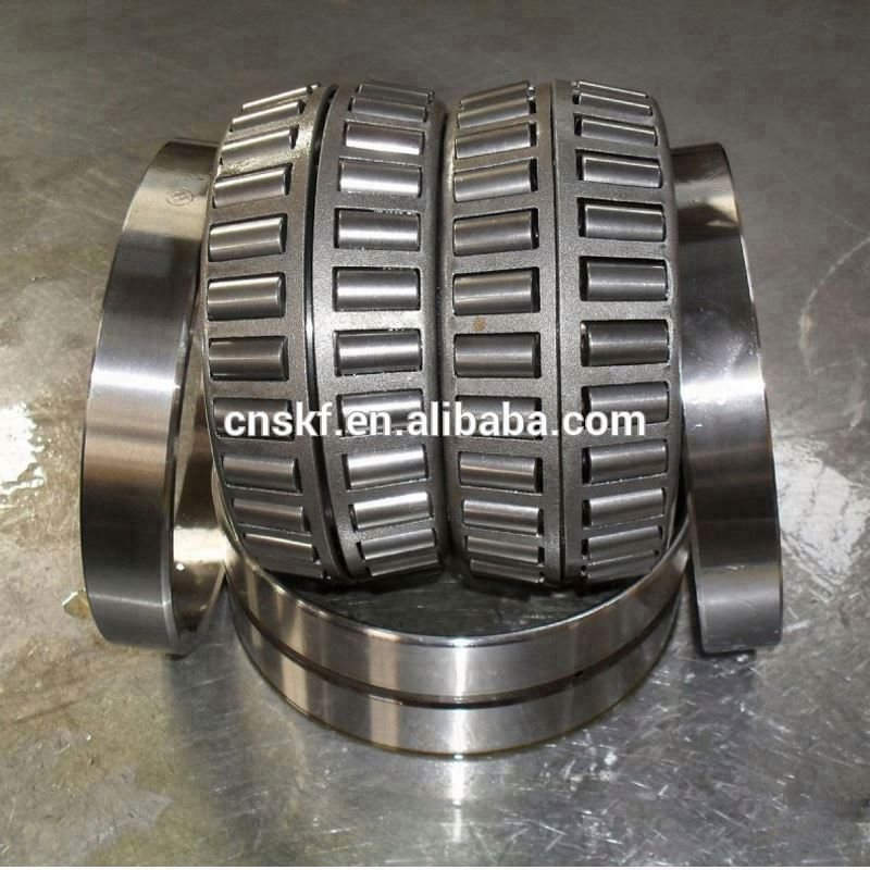 High Performance four row tapered roller bearing BT4B 334105 BG/HA1