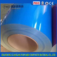 GI/GL Prepainted galvanized steel sheet coils PPGI/PPGL roofing material