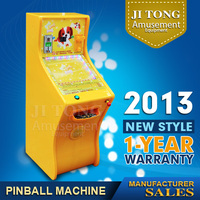 children playground equipment electronic roulette game machine