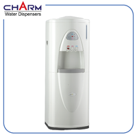 Vertical Drinking Water Cooler with RO Purifier