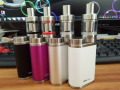 e cig wholesale Most Popular eCig iStick Pico 75W Kit vs iJust 2 from factory