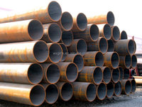 seamless stainless steel pipe,steel hollow bar,ASTM/AISI 321,316