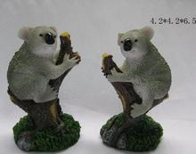 Mini resin animal statues for sale