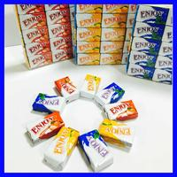 Plastic chewing gum for wholesales