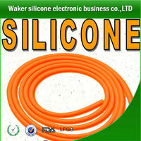 Silicone Rubber Sleeving/Silicon Tube