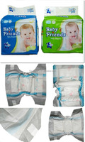 Alibaba China Suppliers Cheap Baby Diapers Made in China