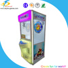 2016 hottest crane claw machine for sale kids game vending machine plush toy