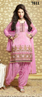 patiala salwar suit design/Punjabi Suits
