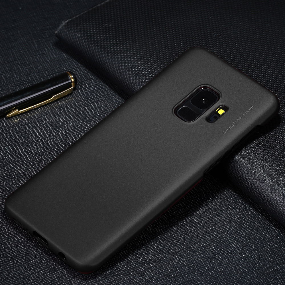 [X-Level] Original Design protective back PC case cover for samsung galaxy s9