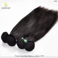 Big Stock Fast Shipping Factory Price Natural Color hair for dying