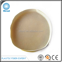 Elastic Tapered PBT For Processing Toothbrush