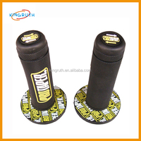 22mm&24mm Left And Right Handle Bar PRO Grip For All Kinds Of Dirt Bikes & Scooters motocross hand grips