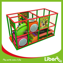 MINI KFC FAMILY BACKYARD CHILDREN CUSTOMIZ INDOOR PLAYGROUND EQUIPMENT