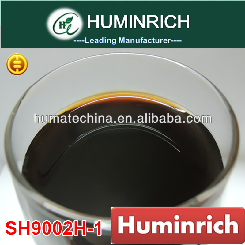 Huminrich Shenyang Brown humic acid liquid