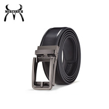 Classic Pin grey designer mens luxury belt for jean