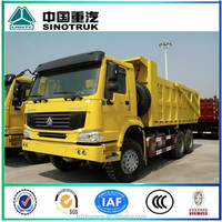factory sale 336hp EURO 3 6x4 drive wheel 18m3 loading capacity 15 ton bottom line prices for tipper truck