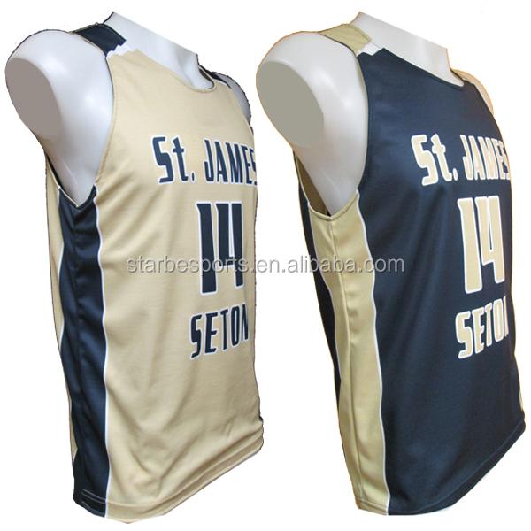 5d917634a762 Reversible custom basketball uniforms set   basketball shirt