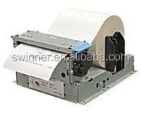 NP-3511 user friendly thermal 80mm receipt printer module for queue management system