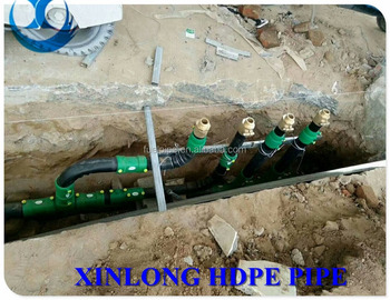 Hot product Hdpe Pipe 32mm best selling products in america 2015